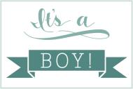 its-a-boy