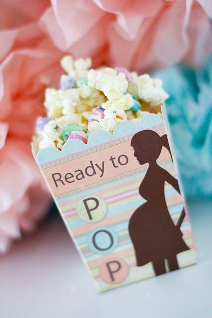 Hoe organiseer je de perfecte babyshower? – Mrs to Mama