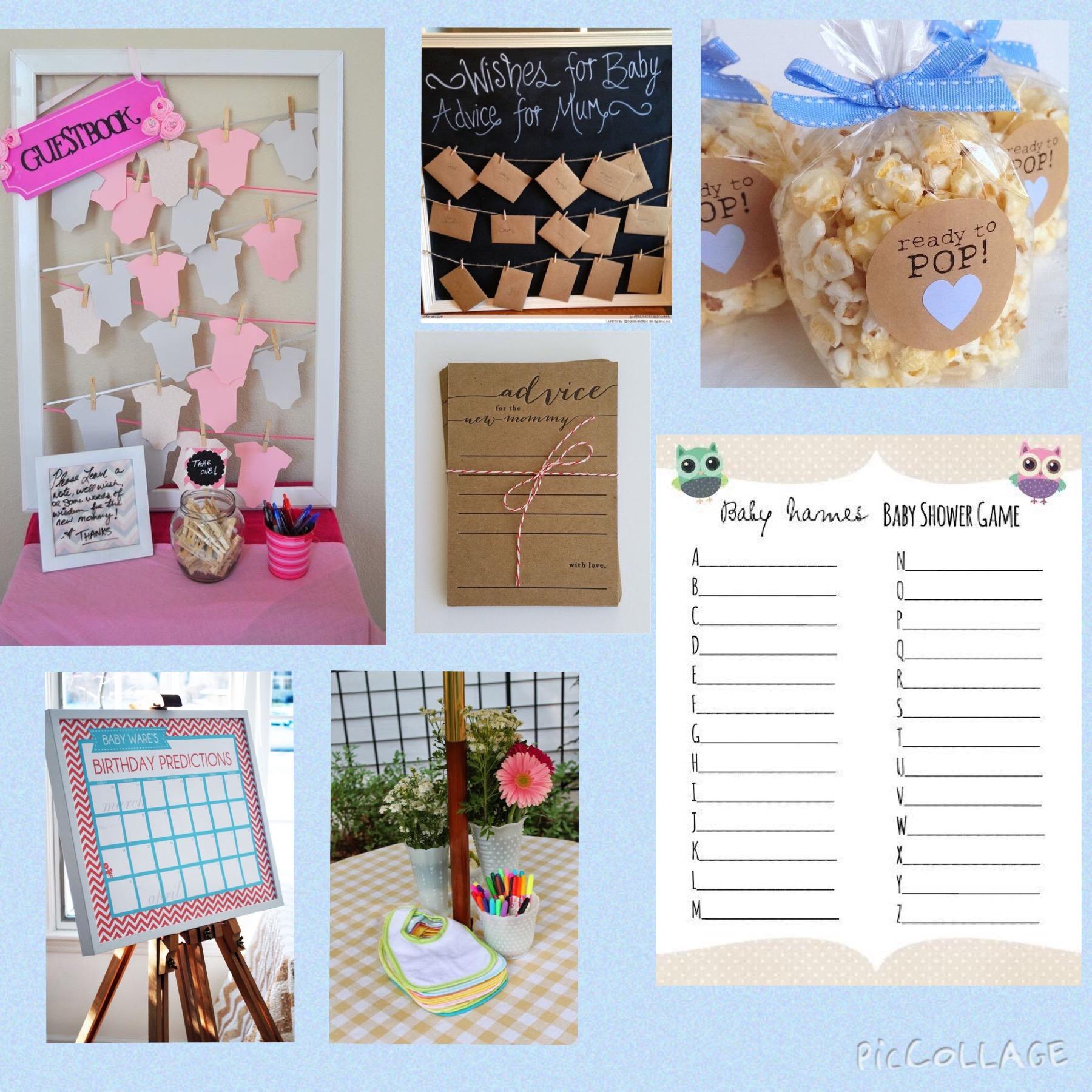 Bekend Hoe organiseer je de perfecte babyshower? – Mrs to Mama #EM34